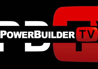 PowerBuilderTV