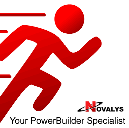 Download PowerBuilder 12.6